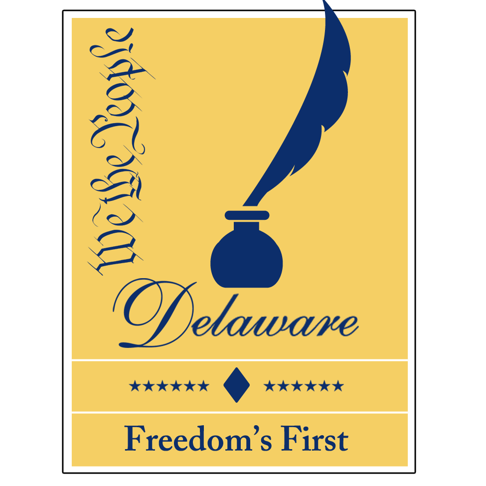Delaware State Heritage Commission Logo