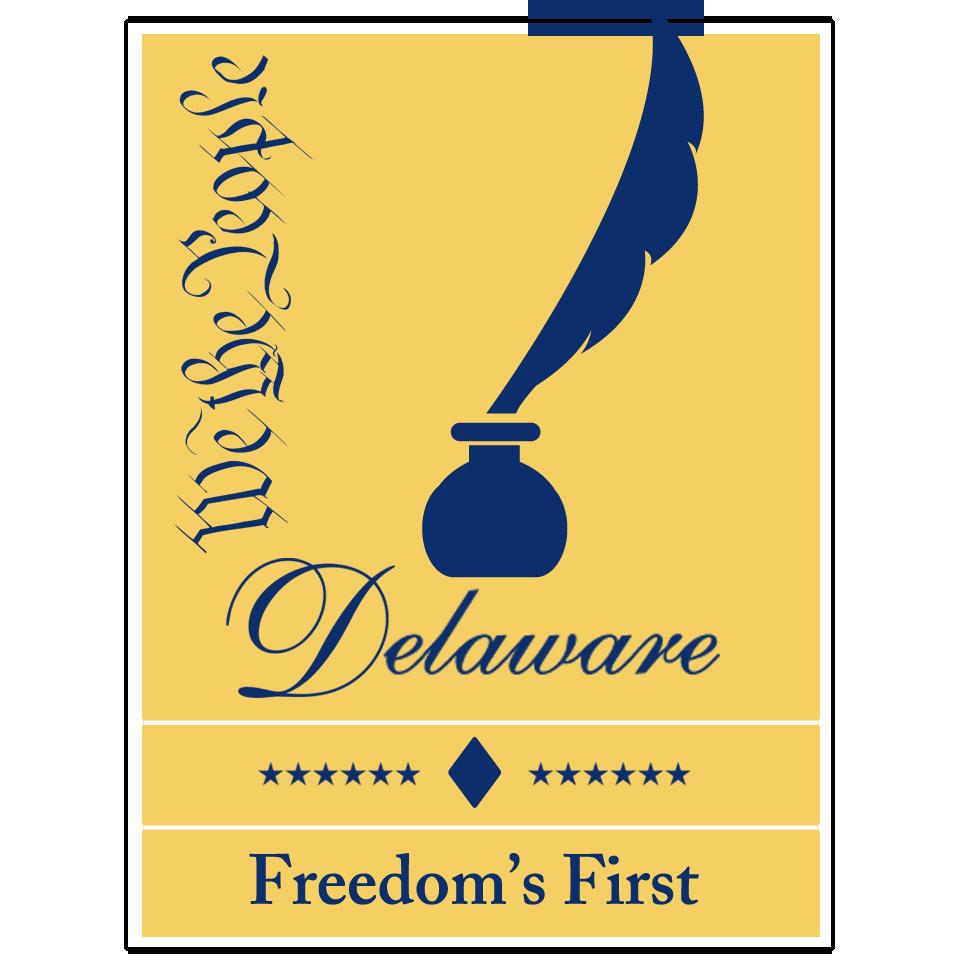 Delaware Heritage Commission Logo